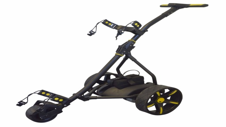 Pro Rider Leisure electric golf trolley